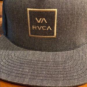 RVCA MENS HAT